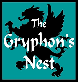 The Gryphon's Nest specializes in miniature games and miniature gaming supplies!