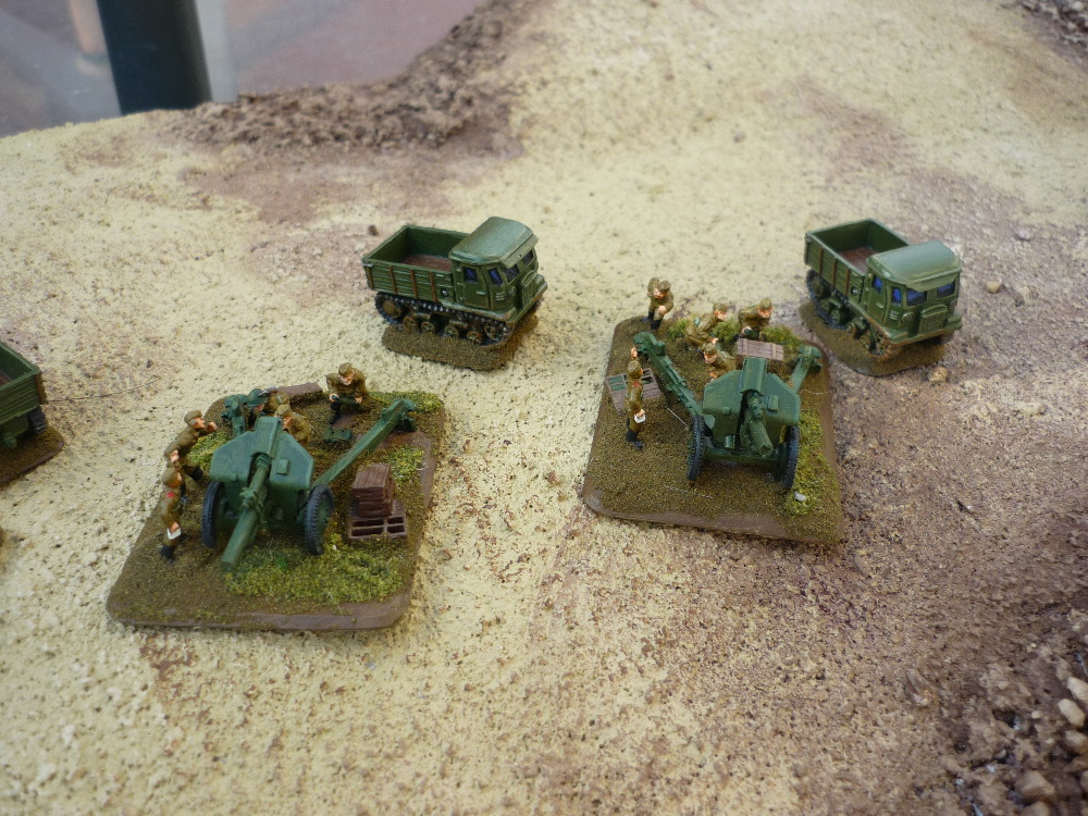 Custom Painting Service – Flames of War (and more)! Gryphon